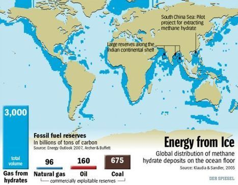 Methane Emissions and Leakage   The Energy Collective   Sustain Our Earth   Scoop.it