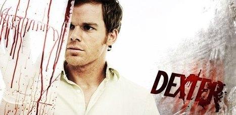 Dexter perpetrará sus crímenes entre páginas de cómic - Ecoteuve.es   CAU   Scoop.it
