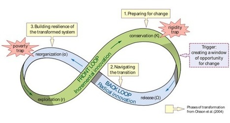 Getting Ahead Of Business Change Cycles | Change Management (lean, people, organization, agile) | Scoop.it