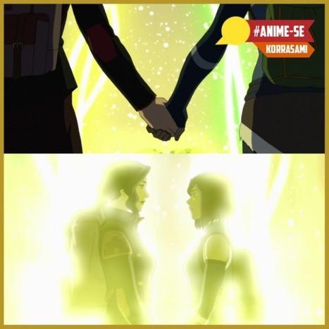 Anime-se: Korra - A Lenda da avatar bissexual - A Liga Gay | Brasil-News | Scoop.it