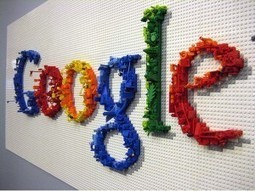 Social brand value of world's top 50 brands revealed: Google rules [infogrpahic] | The Wall Blog | BI Revolution | Scoop.it