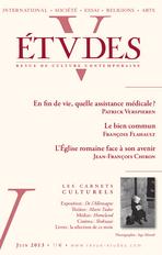 Pour une conception renouvelée du bien commun François Flahault - E-revue de culture contemporaine | La fabrique de paradigme | Scoop.it