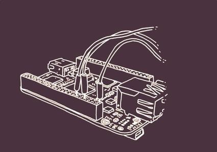 OctalBonescript.js · One that just works! | Raspberry Pi | Scoop.it