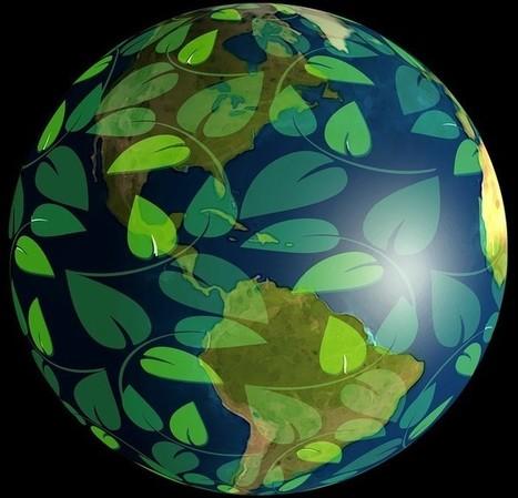 Las TIC como aliado en contra del calentamiento global   Negocios y Comercios   Scoop.it