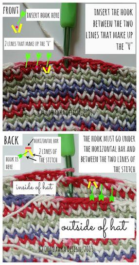 Oombawka Design | crochet | Scoop.it