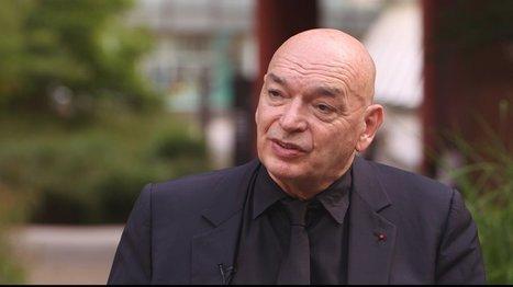 Jean Nouvel, l'archi-star - France 24 | Dans l'actu | Doc' ESTP | Scoop.it