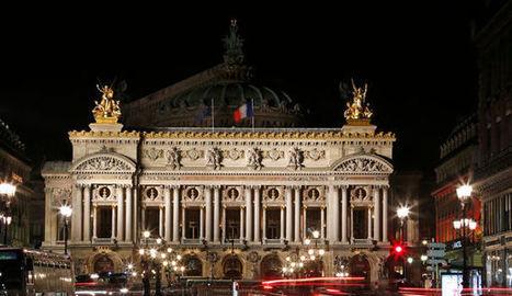 Souffrance au travail: ce drôle de cabinet qui conseille l'Opéra de ... - L'Express | cecile cazala | Scoop.it