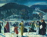 The Art Institute of Chicago : George Bellows | The American Dream: Art | Scoop.it