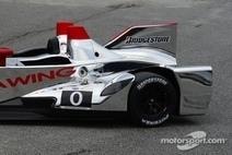Bridgestone Americas announces alliance with DeltaWing Racing Cars for 2013 ... - Motorsport.com | Super cars1 | Scoop.it