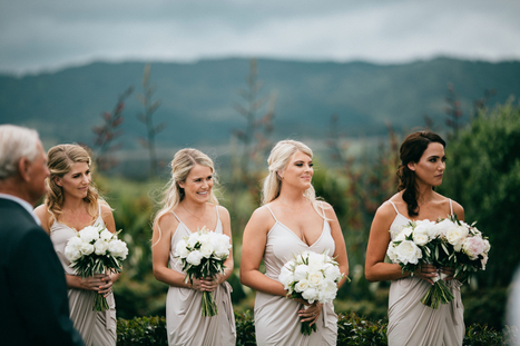 Lachlan and Anna's Special Day   Plume Restaurant   Auckland Party Venues   Scoop.it