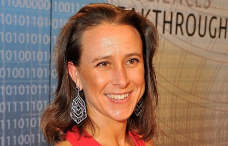 "SXSW 2014, la genetica secondo Anne Wojcicki | L'impresa ""mobile"" 