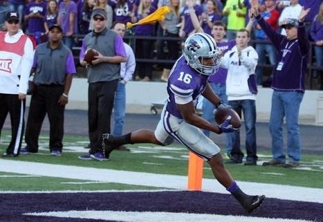 2015 NFL Draft: Cincinnati Bengals Must Land Tyler Lockett - NFL Spin Zone | All Things Wildcats | Scoop.it