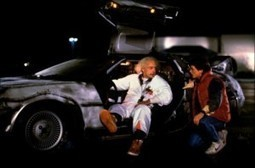 Public Relations: Lessons from Marty McFly | Yo Community Manager | Scoop.it