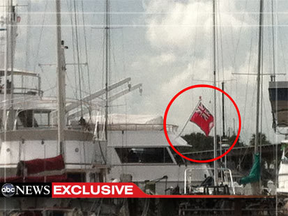 Romney Party Yacht Flies Cayman Islands Flag | Daily Crew | Scoop.it
