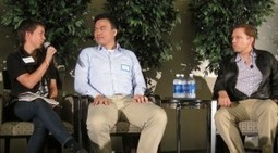 Peter Thiel on Entrepreneurship and What To Do With Your Life | NYL - News YOU Like | Scoop.it