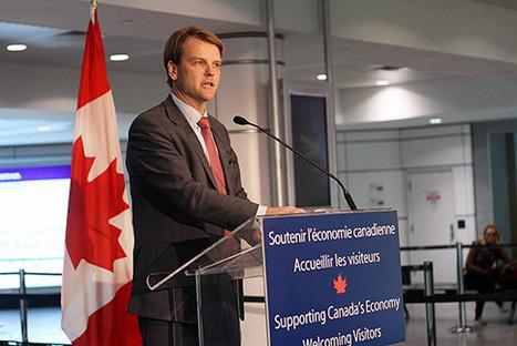 Miles de trabajadores extranjeros tendrán que dejar Canadá a partir de hoy | Ni banderas, ni fronteras | Scoop.it