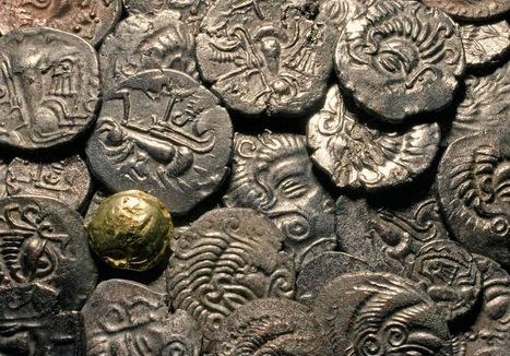 The Archaeology News Network: Treasure Uncovering Celts and ... | Histoire et archéologie des Celtes, Germains et peuples du Nord | Scoop.it