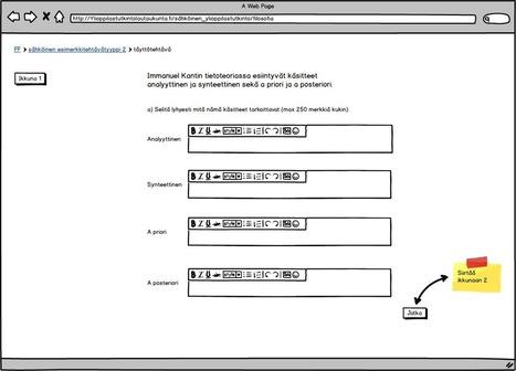 Exempeluppgifter | Digitalisering Ålands lyceum | Scoop.it