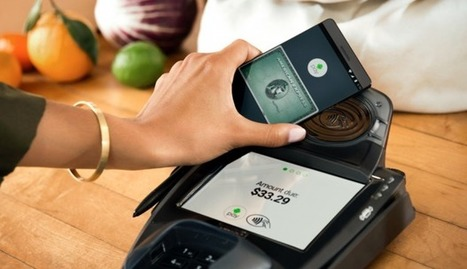 Google launches Android Pay, its new mobile payment platform   Tech News   Scoop.it