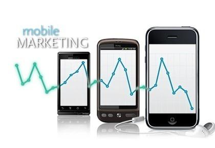 Las 5 estadísticas del móvil que todo email marketer debería conocer   Marketing de Resultados (Español)   Scoop.it