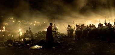 Zack Snyder and Frank Miller 300 Interview | Zack Snyder | Scoop.it