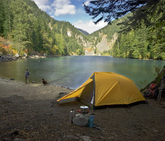 How To Enjoy Camping With Your Dog | Pet News | Scoop.it