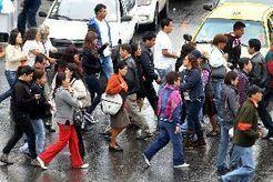 Humedad alcanzó 100% en Lima y Callao por persistente llovizna   Perú   Scoop.it