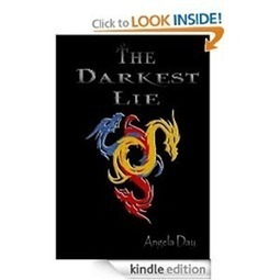 The Darkest Lie: the First Published Novel Written Entirely on an iPad | iPad Insight | Tech in Education | Scoop.it