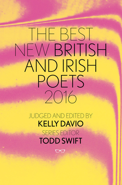 The Best New British And Irish Poets 2016 | The Irish Literary Times | Scoop.it