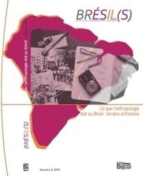 Brésil(s) - Sciences humaines et sociales | Recherche  & Enseignement Supérieur | Scoop.it