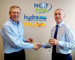 Nextpool continue son développement | Nextpool : solutions pour les pros de la piscine | Scoop.it