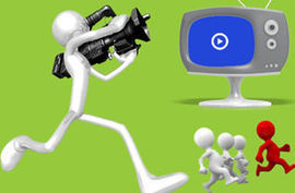 Have A Strategy for Online Video: Video Marketing Tips | Online Marketing | Scoop.it