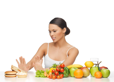 Carbohydrates, Weight Loss And Dieting For Women | Nutrition | Scoop.it