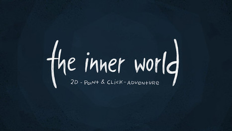 The Inner World (PC) Review | Merge Games | Scoop.it
