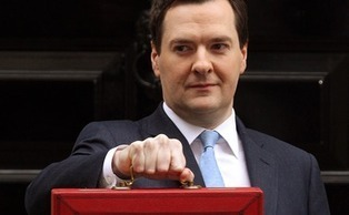 Osborne trebles tax relief for social investment | UK Business & Tax | Scoop.it