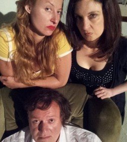 Theatre Review: Brendan Behan's Women | The Irish Literary Times | Scoop.it