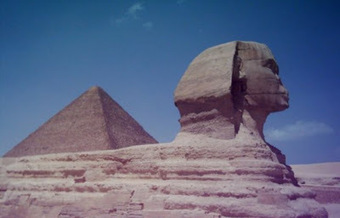 The Archaeology News Network: Egyptians reject fatwa calling to destroy pyramids, Sphinx | Pre-Modern Africa, the Middle East - and Beyond | Scoop.it