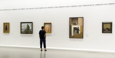 [REVUE DE PRESSE] Le Centre Pompidou va ouvrir un musée d'art moderne à Bruxelles | Clic France | Scoop.it
