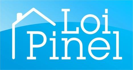 Défiscaliser avec la Loi Pinel - Immobilier Locatif - Blog Auxandre | Rénovation Intérieure & Immobilier | Scoop.it