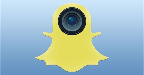Snapped Lets You View and Send Snapchats on Your Mac   Social Media & Digital Marketing   Scoop.it