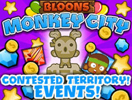 Let's play Bloons Monkey City now! | quynhnguyen | Scoop.it