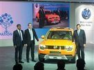 Volkswagen Taigun unveiled at the Auto Expo  - CarWale News | cars | Scoop.it