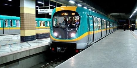Transport Ministry to increase a/c train and Metro ticket prices | Égypt-actus | Scoop.it