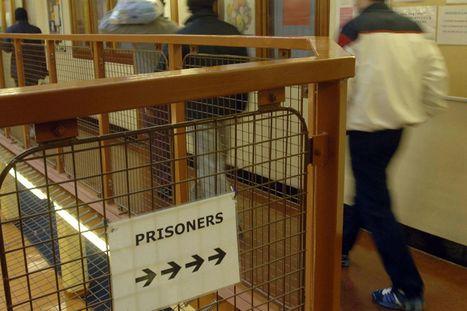 "Muslim prison numbers soar as staff warn of Islamic ""gang culture"" in jails   forced islamic conversions in prisons   Scoop.it"