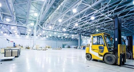 Warehousing services when you are on the move   Packers and Movers in India   Scoop.it