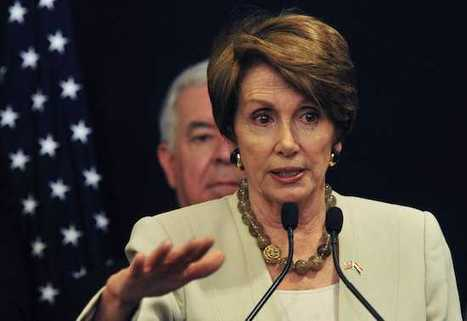 Daily Kos: Pelosi: Just say no to raising the Medicare age   Party Ideology in America   Scoop.it