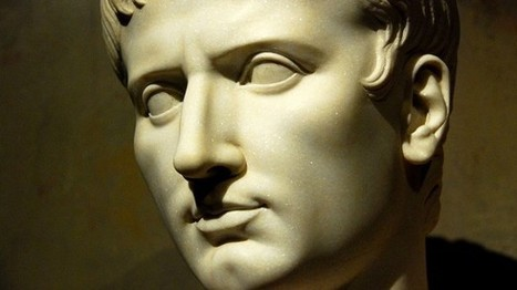 The man behind the emperor: major Augustus exhibit opens in Rome - Raw Story | Roman Empire | Scoop.it