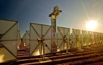 Australia's CSIRO to lead solar thermal research initiative - Renewable Energy Magazine (press release) | CSP SOLAR | Scoop.it