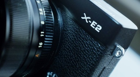 First Impressions of the Fujifilm X-E2 | Bert Stephani | Fuji Photo | Scoop.it