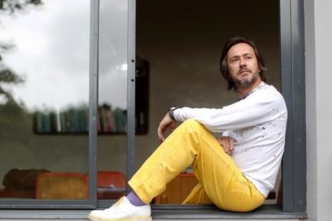 Marc Newson, le designer des antipodes | Beauty Enhancers | Scoop.it